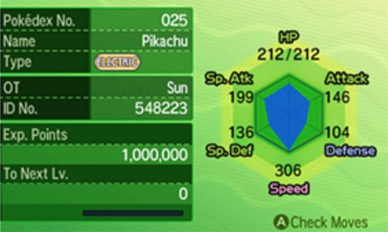 Pokemon team maker picture